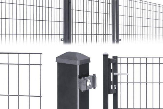 Einzelstab Zaun MICHL
