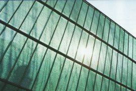 Sichtschutz Zaun-Tex